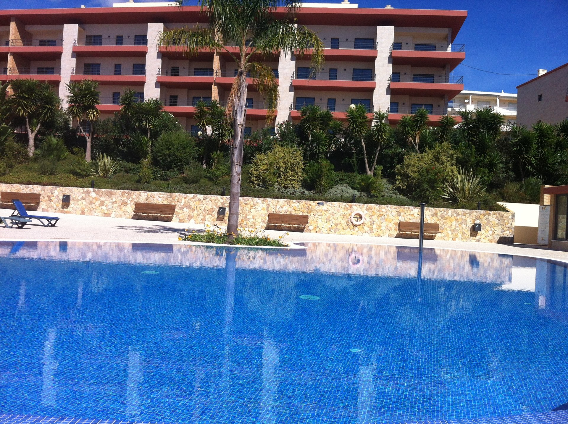 2 Bedroom Apartment Lagos, Western Algarve Ref: GA021