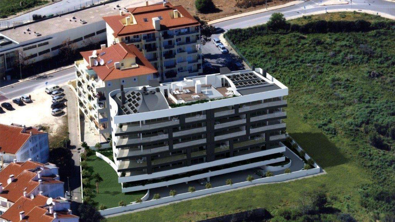 3 Bedroom Apartment Lagos, Western Algarve Ref: GA214