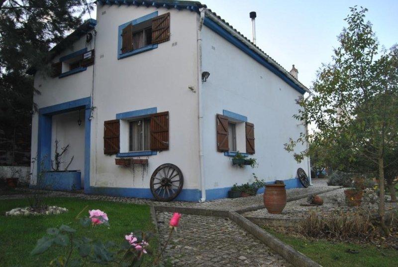 4 Bedroom Villa Obidos, Silver Coast Ref: AV1493