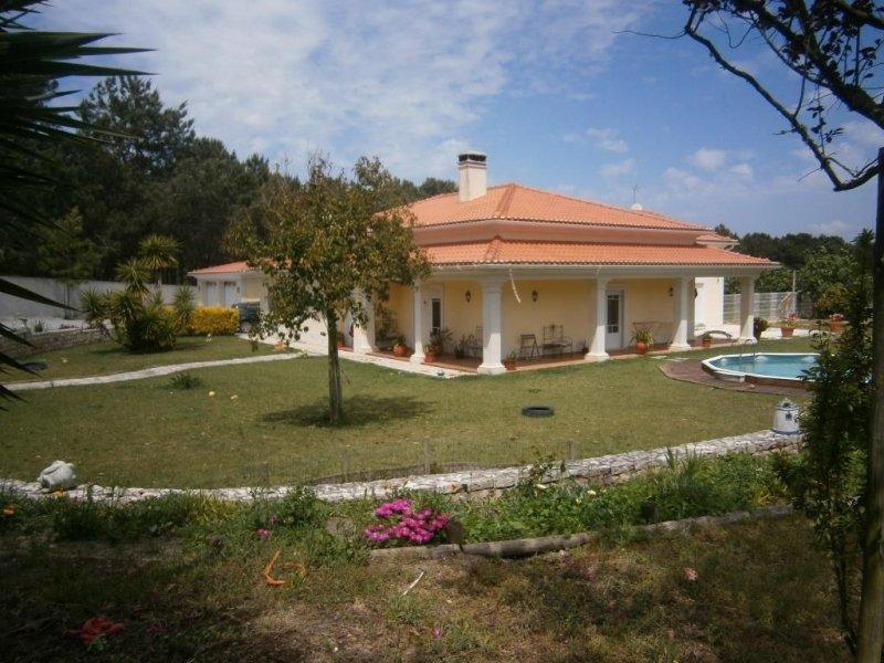 4 Bedroom Villa Obidos, Silver Coast Ref: AV1495