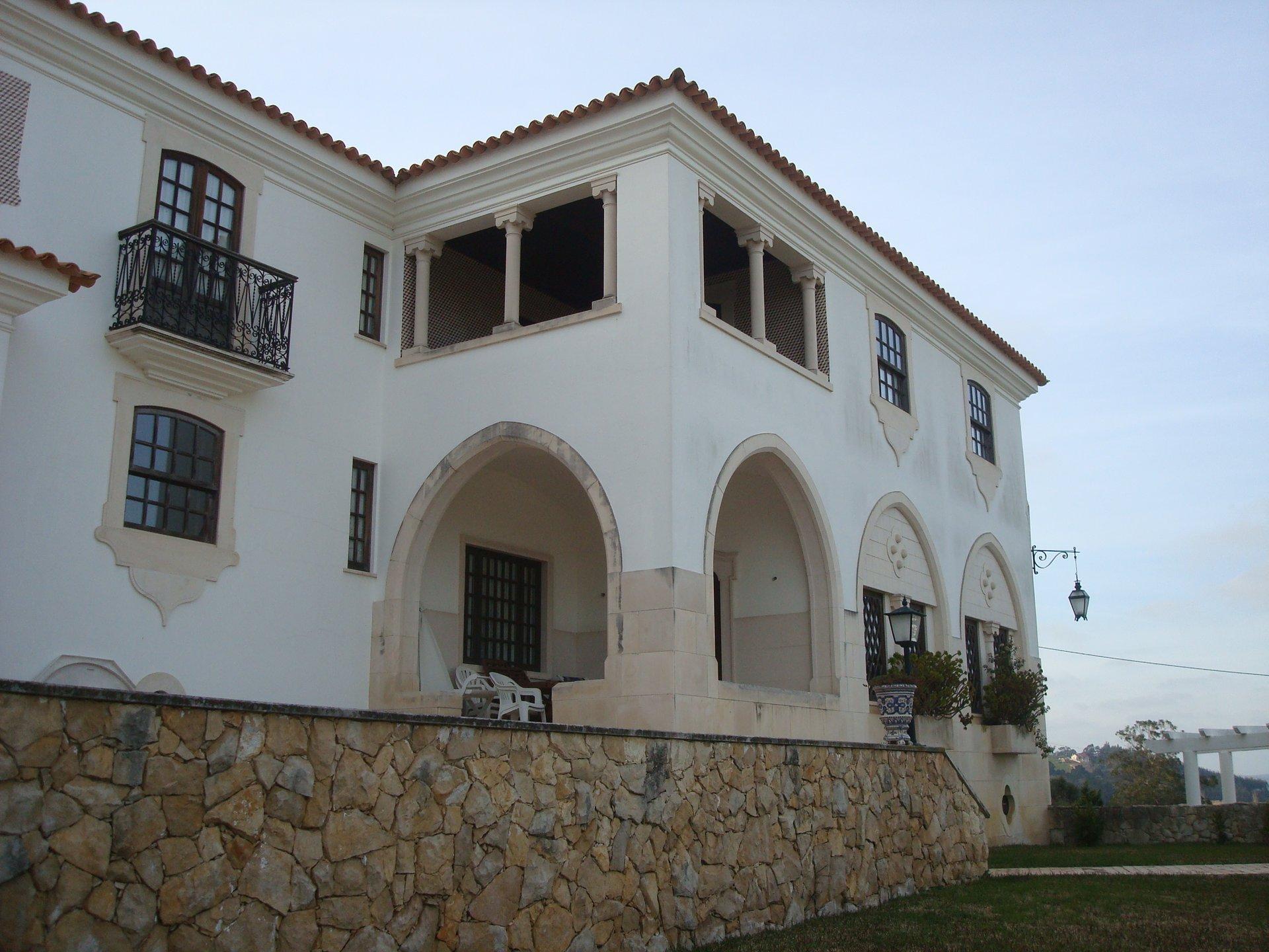 5 Bedroom Villa Alcobaca, Silver Coast Ref: AV1500