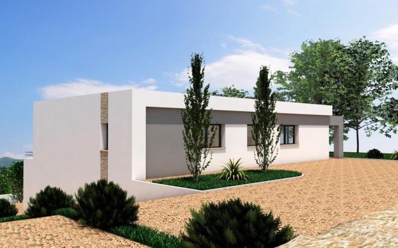 3 Bedroom Villa Alfeizerao, Silver Coast Ref: AV1536