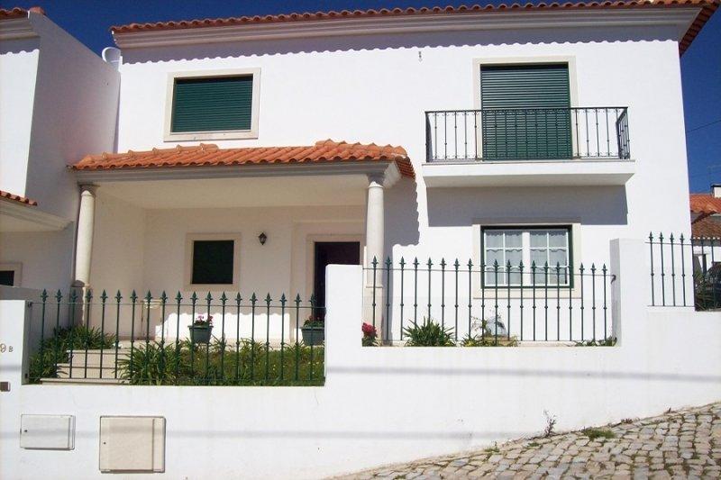 3 Bedroom Villa Nadadouro, Silver Coast Ref: AV1672