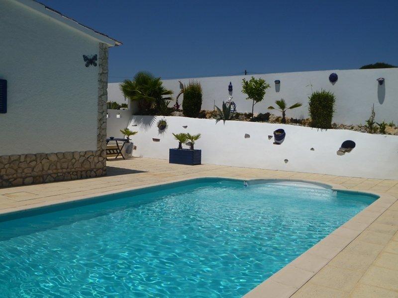 4 Bedroom Villa Obidos, Silver Coast Ref: AV1677