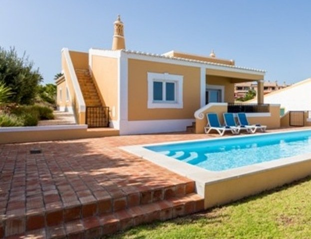 4 Bedroom Villa Lagos, Western Algarve Ref: GV459