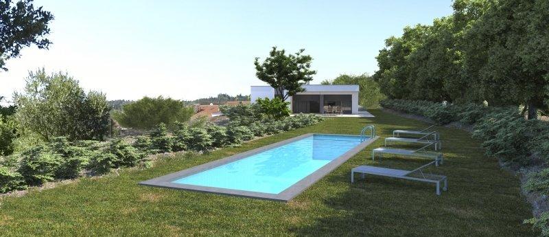 3 Bedroom Villa Caldas da Rainha, Silver Coast Ref: AV1754
