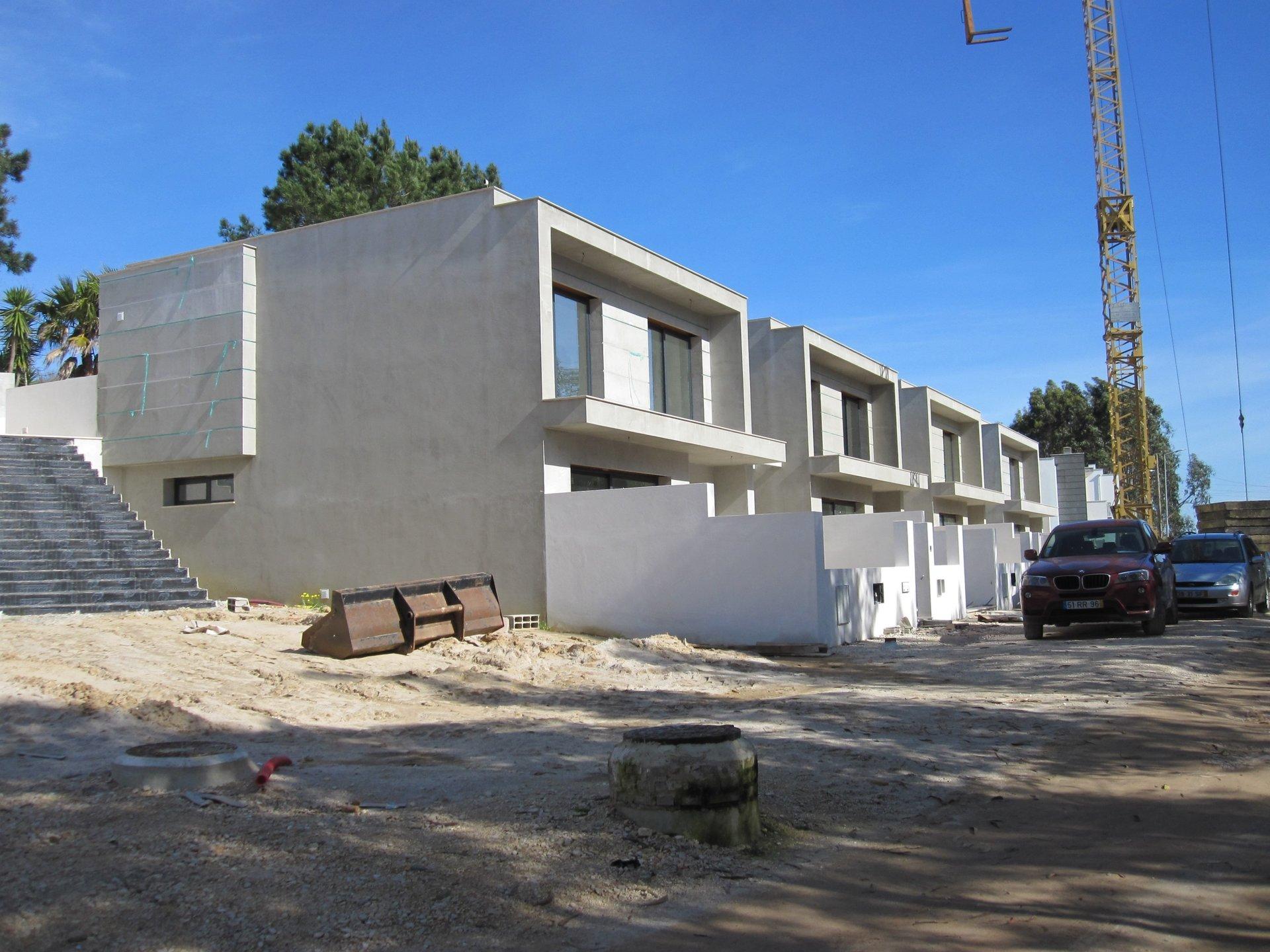 3 Bedroom Villa Sao Martinho do Porto, Silver Coast Ref: AV1812