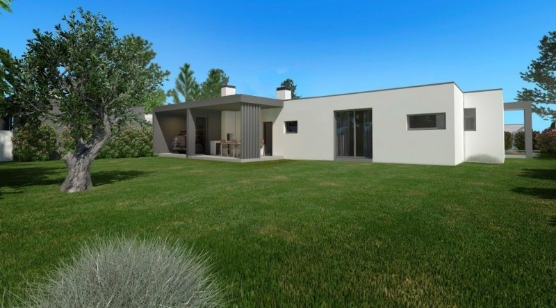 3 Bedroom Villa Foz do Arelho, Silver Coast Ref: AV1824