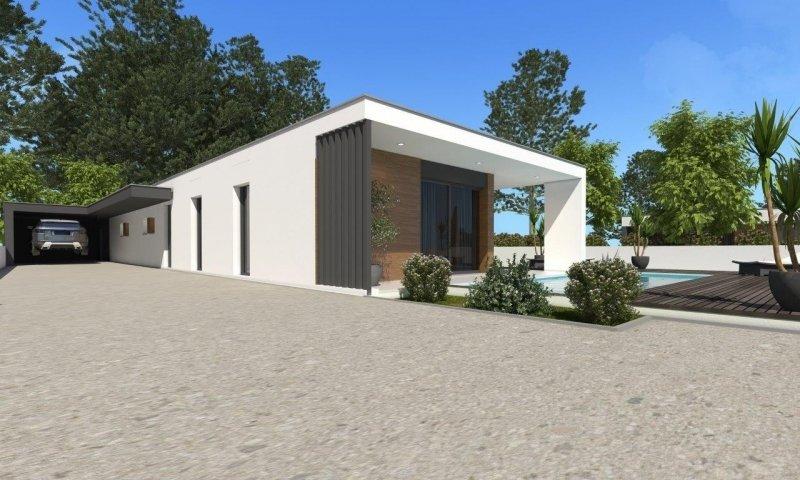 3 Bedroom Villa Foz do Arelho, Silver Coast Ref: AV1825