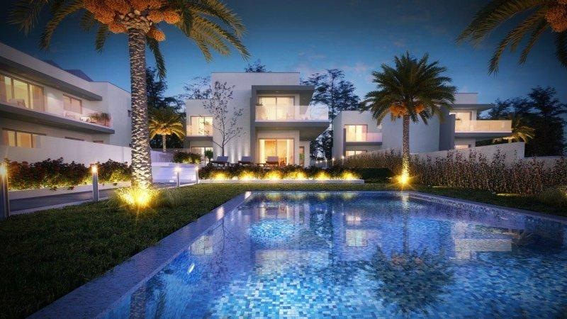 4 Bedroom Villa Lourinha, Silver Coast Ref: AV1827