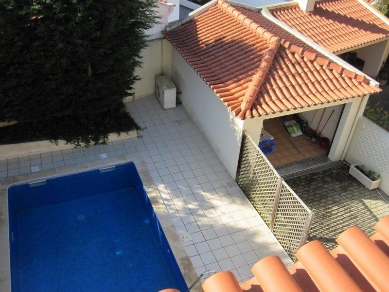 4 Bedroom Villa Obidos, Silver Coast Ref: AV889