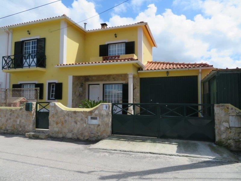 3 Bedroom Villa Obidos, Silver Coast Ref: AV1848