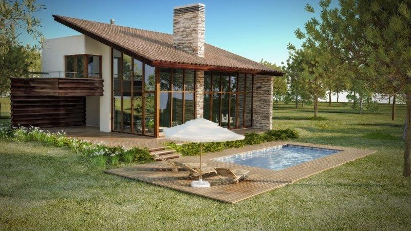 3 Bedroom Villa Obidos, Silver Coast Ref: AV1859