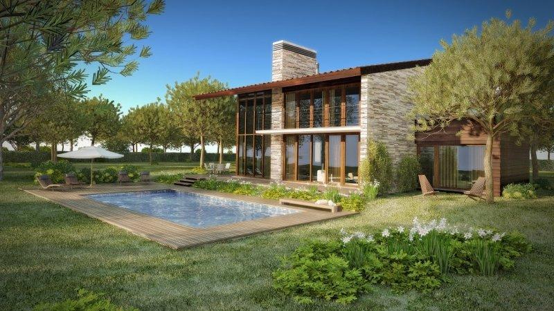 3 Bedroom Villa Obidos, Silver Coast Ref: AV1860
