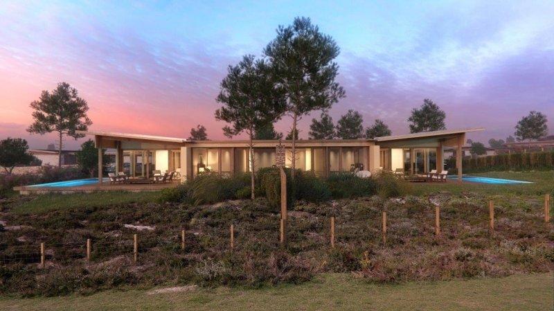 4 Bedroom Villa Obidos, Silver Coast Ref: AV1864