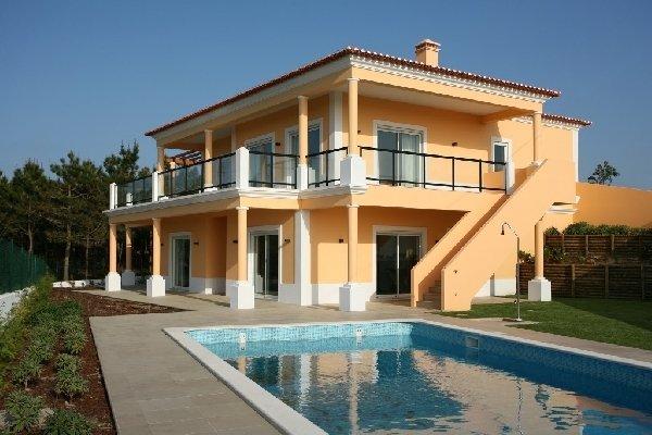 4 Bedroom Villa Obidos, Silver Coast Ref: AV897