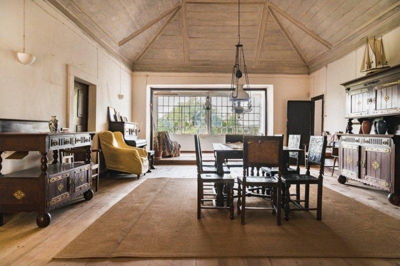 4 Bedroom House Caldas da Rainha, Silver Coast Ref: AV1898