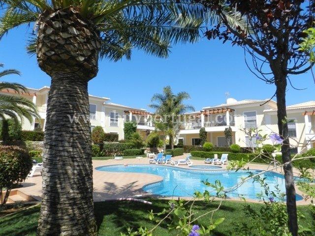 3 Bedroom Apartment Lagos, Western Algarve Ref: GA103