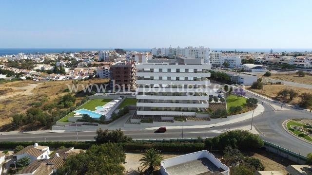 3 Bedroom Apartment Lagos, Western Algarve Ref: GA324A