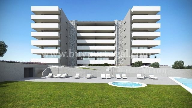 3 Bedroom Apartment Lagos, Western Algarve Ref: GA324A