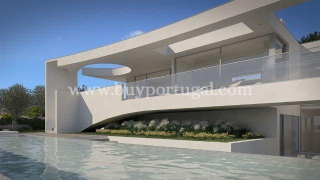 4 Bedroom Villa Praia da Luz, Western Algarve Ref: GV200