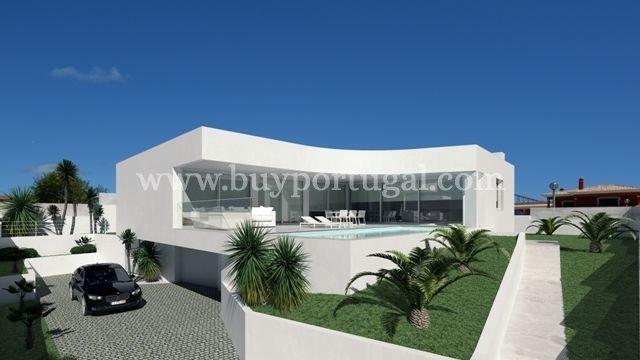 3 Bedroom Villa Lagos, Western Algarve Ref: GV538