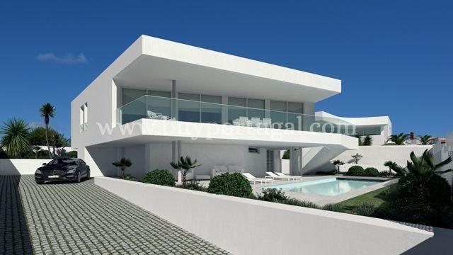 3 Bedroom Villa Lagos, Western Algarve Ref: GV539