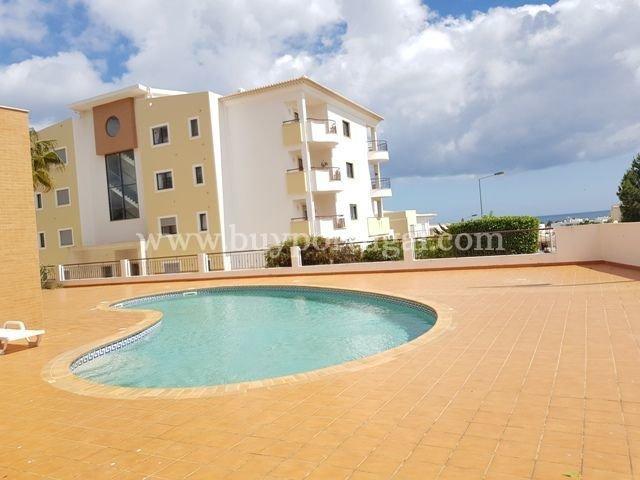 2 Bedroom Apartment Lagos, Western Algarve Ref: GA323