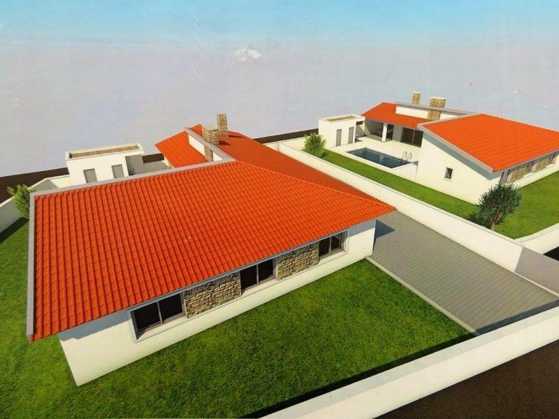 3 Bedroom Villa Alcobaca, Silver Coast Ref: AV1903