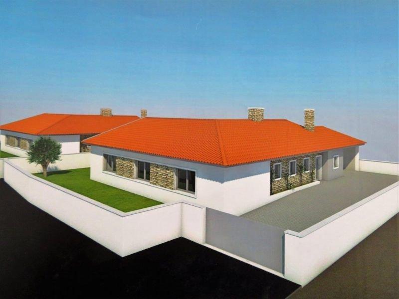3 Bedroom Villa Alcobaca, Silver Coast Ref: AV1905