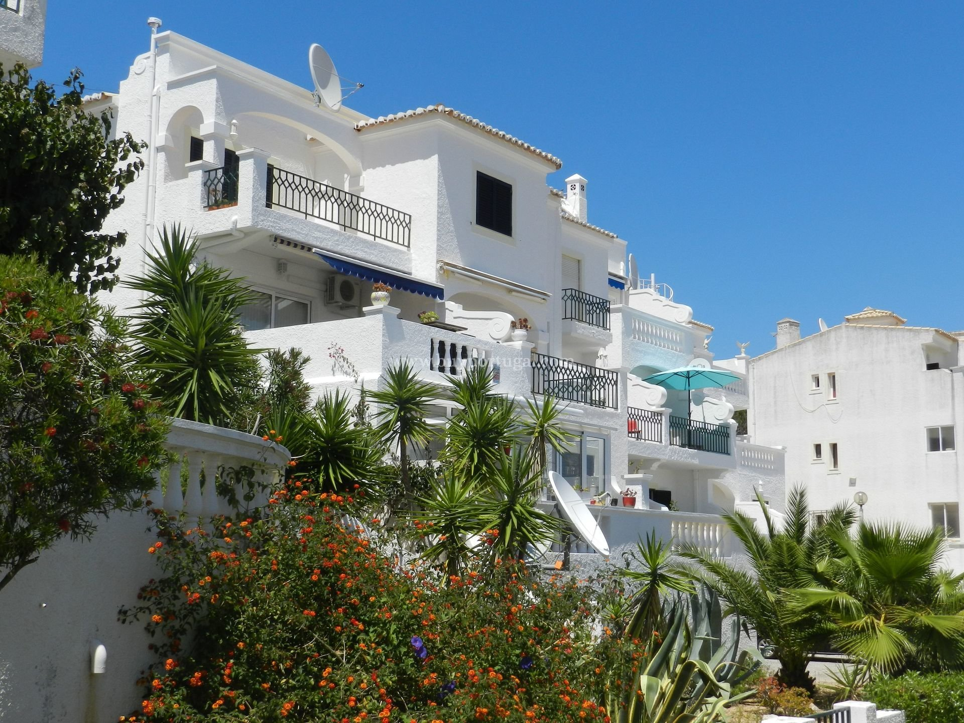 2 Bedroom Apartment Lagos, Western Algarve Ref: GA240