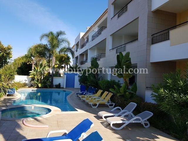 3 Bedroom Apartment Lagos, Western Algarve Ref: GA289