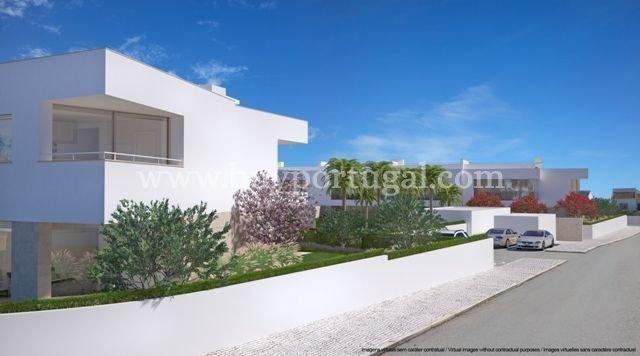 2 Bedroom Apartment Lagos, Western Algarve Ref: GA319A