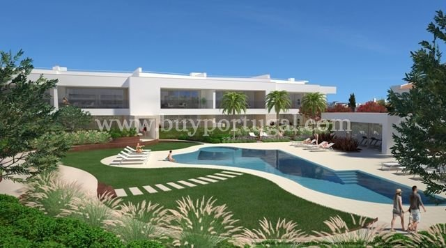 3 Bedroom Apartment Lagos, Western Algarve Ref: GA319B