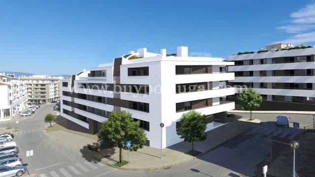 3 Bedroom Apartment Lagos, Western Algarve Ref: GA305