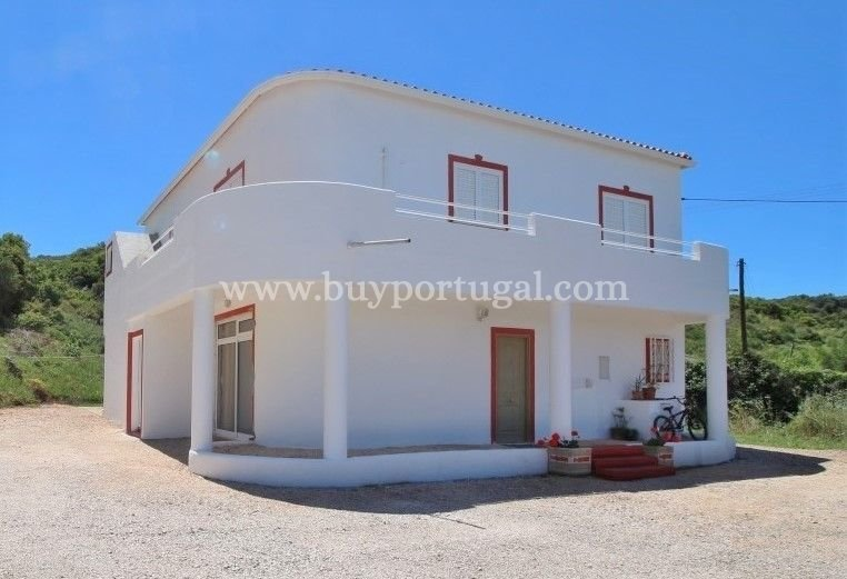 4 Bedroom Villa Lagos, Western Algarve Ref: GV535