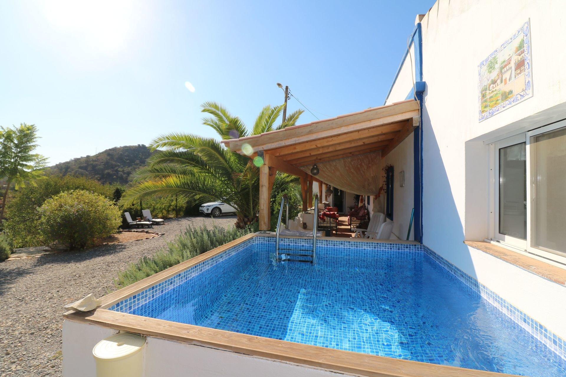 4 Bedroom Villa Tavira, Eastern Algarve Ref: JV10293