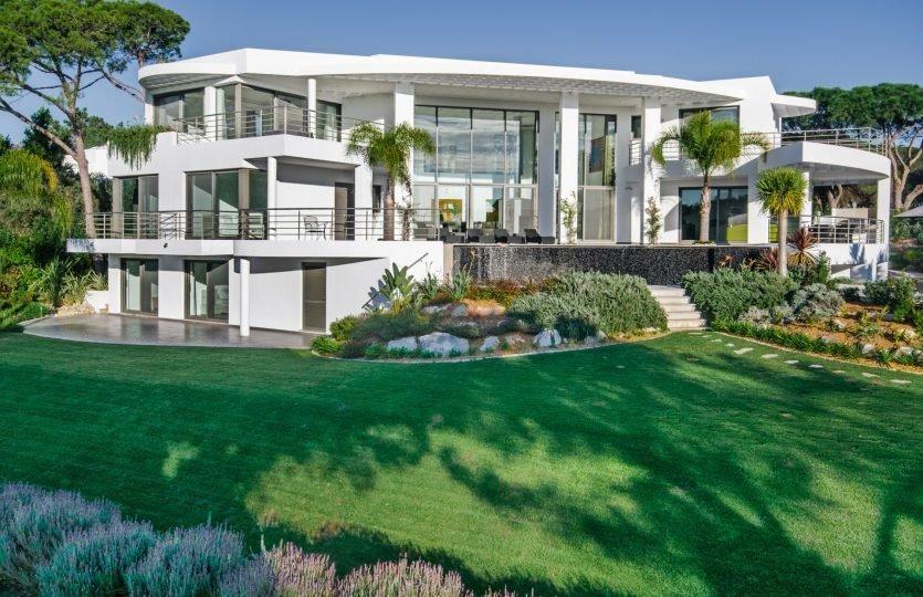 6 Bedroom Villa Quinta Do Lago, Central Algarve Ref: MV20910