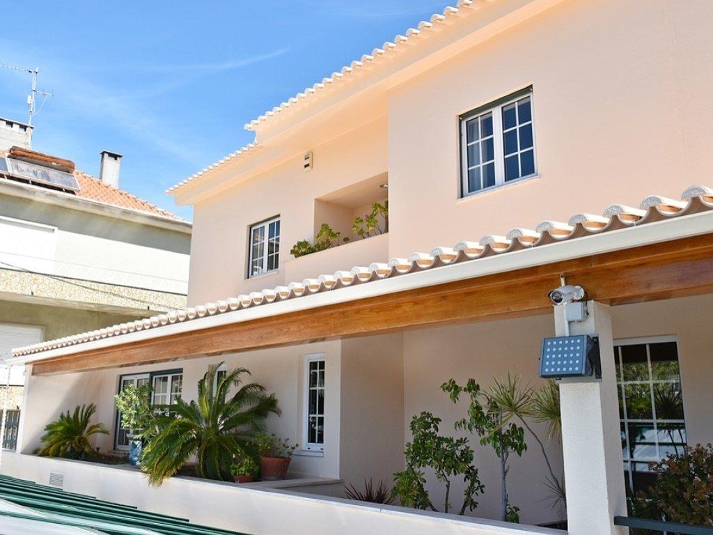 7 Bedroom Villa Lisbon, Lisbon Ref: AVM101