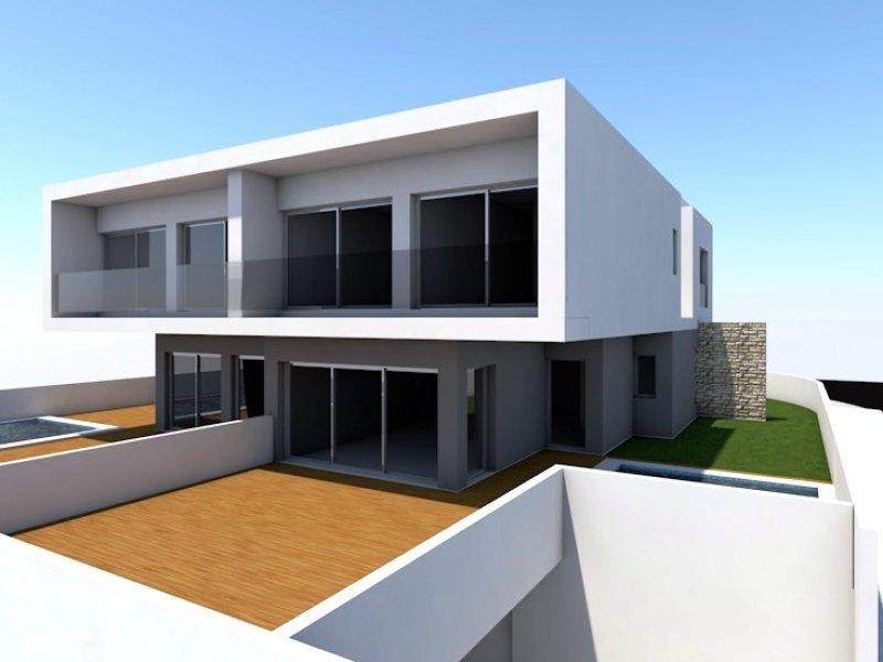 3 Bedroom Villa Lourinha, Silver Coast Ref: AV1913