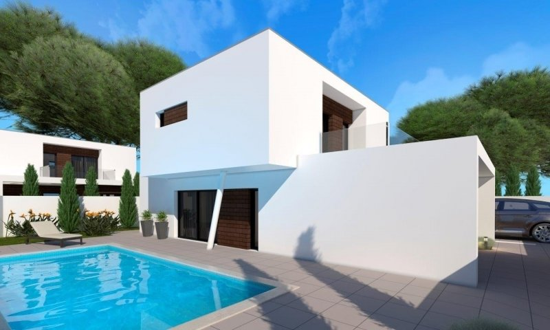 3 Bedroom Villa Sao Martinho do Porto, Silver Coast Ref: AV1914