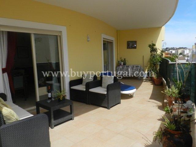 2 Bedroom Apartment Lagos, Western Algarve Ref: GA038