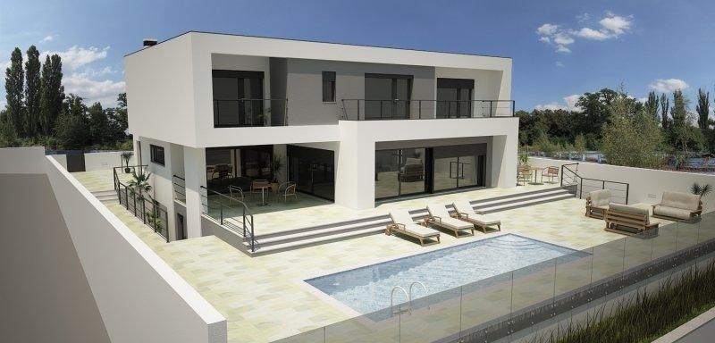 4 Bedroom Villa Lourinha, Silver Coast Ref: AV1922