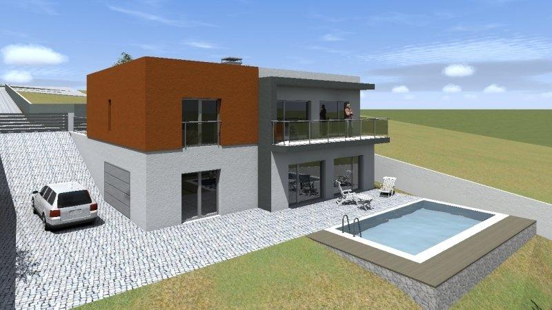 3 Bedroom Villa Cadaval, Silver Coast Ref: AV1927