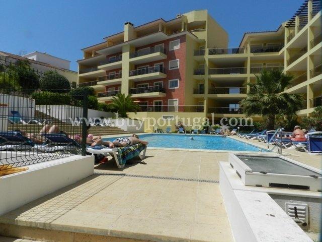 2 Bedroom Apartment Lagos, Western Algarve Ref: GA336