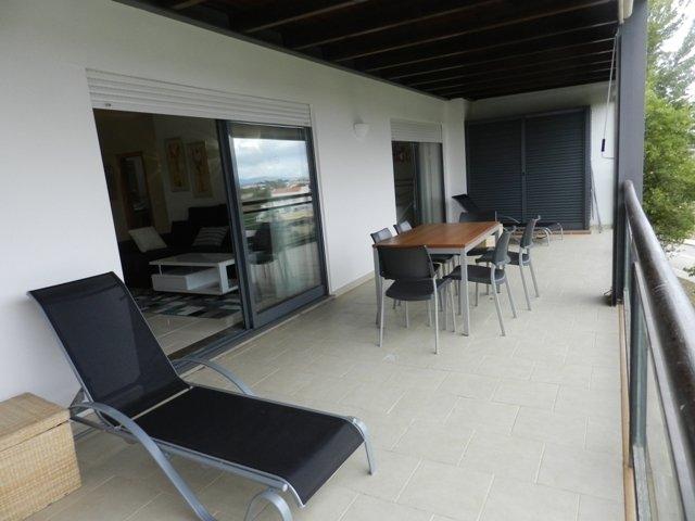 2 Bedroom Apartment Lagos, Western Algarve Ref: GA337