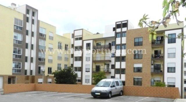 2 Bedroom Apartment Lagos, Western Algarve Ref: GA335