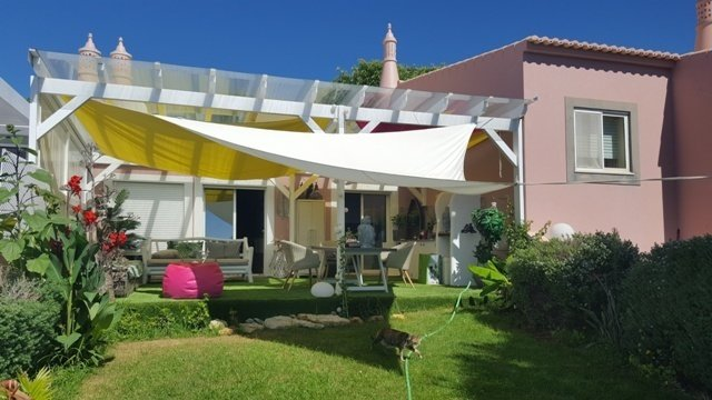 3 Bedroom Villa Praia da Luz, Western Algarve Ref: GV326