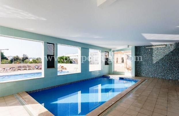 2 Bedroom Apartment Lagos, Western Algarve Ref: GA332