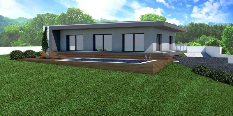 3 Bedroom Villa Foz do Arelho, Silver Coast Ref: AV1930